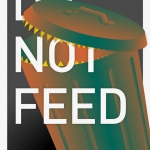 Do not Feed!